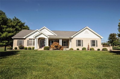 105 Townview Drive, Wentzville, MO 63385 - MLS#: 18082023