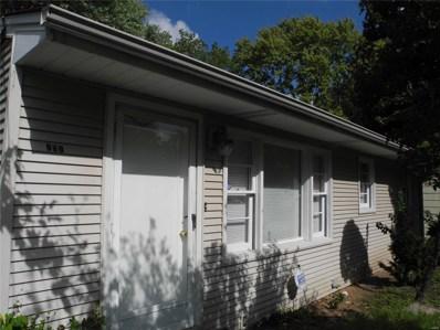 231 Flora, Hazelwood, MO 63135 - MLS#: 18082040