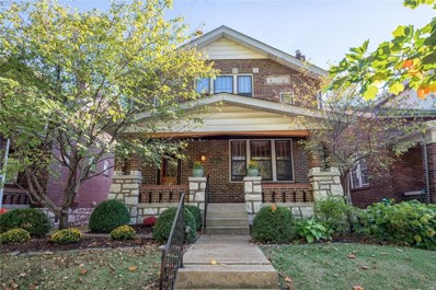 5422 Lisette Avenue, St Louis, MO 63109 - MLS#: 18082054