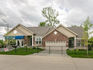 16104 Amber Vista Drive, Ellisville, MO 63021 - MLS#: 18082055