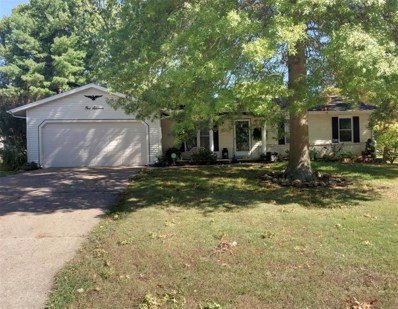 116 Lake Point, St Peters, MO 63376 - MLS#: 18082062