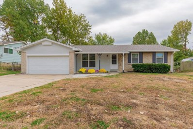 2986 Aintree, St Charles, MO 63303 - MLS#: 18082099