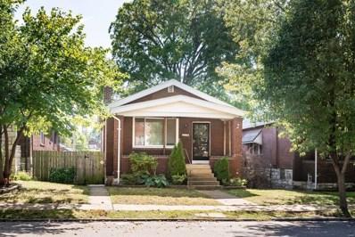 5128 Eichelberger, St Louis, MO 63109 - MLS#: 18082113