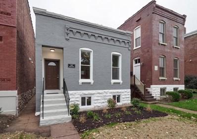 3112 Magnolia, St Louis, MO 63118 - MLS#: 18082115