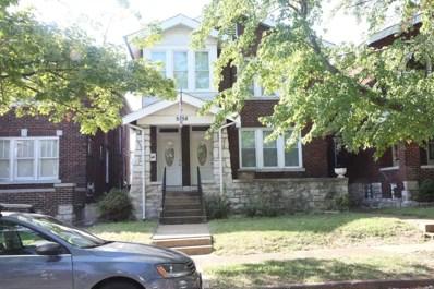 5058 Lindenwood Avenue, St Louis, MO 63109 - MLS#: 18082131