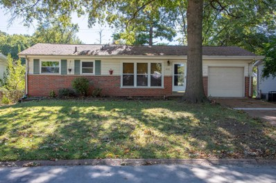 622 Holiday Avenue, Hazelwood, MO 63042 - MLS#: 18082140