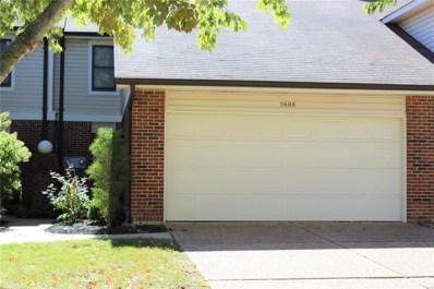 5608 Duchesne Parque Drive, St Louis, MO 63128 - MLS#: 18082197