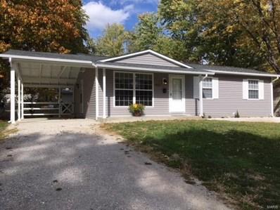 903 Lakeview Drive, Warrenton, MO 63383 - MLS#: 18082236