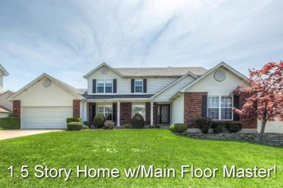 2075 Autumn Wood Drive, St Charles, MO 63303 - MLS#: 18082242
