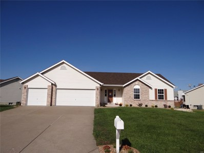 1181 Pinnacle Pointe Drive, Dardenne Prairie, MO 63368 - #: 18082254
