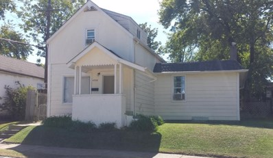 4336 Beck Avenue, St Louis, MO 63116 - MLS#: 18082304