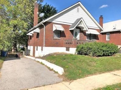 3543 Lindscott Avenue, St Louis, MO 63114 - MLS#: 18082312