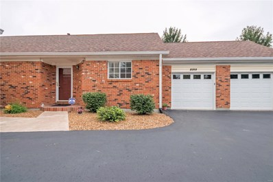 2315 Riverwood Trails Drive, Florissant, MO 63031 - MLS#: 18082318