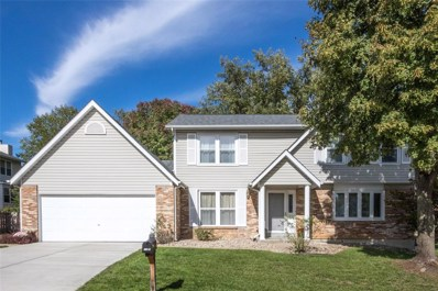 2941 Isle View Lane, St Charles, MO 63303 - MLS#: 18082340