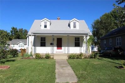 3913 W Main Street, Belleville, IL 62226 - MLS#: 18082343