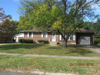 3125 Davis Avenue, Granite City, IL 62040 - #: 18082358