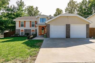 12022 Cedar Lake Court, Maryland Heights, MO 63043 - MLS#: 18082367