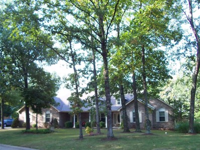 2820 Terrace View Lane, Imperial, MO 63052 - MLS#: 18082369