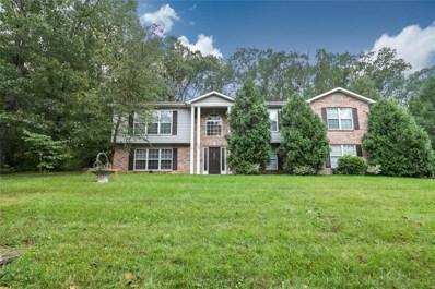738 Camelot Estates Drive, Hillsboro, MO 63050 - MLS#: 18082403