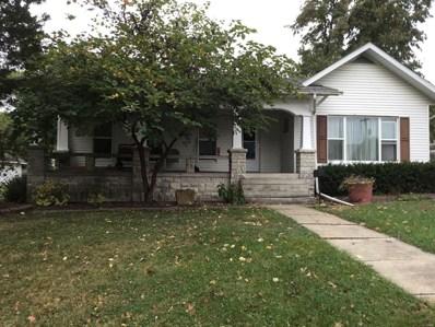 317 N Edwardsville, Staunton, IL 62088 - MLS#: 18082410