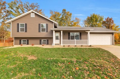 107 Crickett Court, St Peters, MO 63376 - MLS#: 18082429
