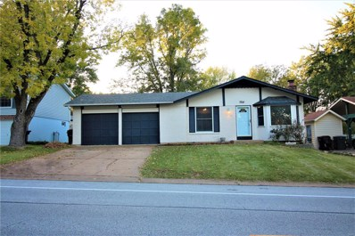 50 Kimberly Lane, St Peters, MO 63376 - MLS#: 18082451