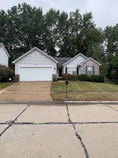 4408 Meadowgreen Estates Drive, St Louis, MO 63129 - MLS#: 18082473