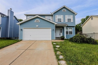 5724 Portsmouth, House Springs, MO 63051 - MLS#: 18082485