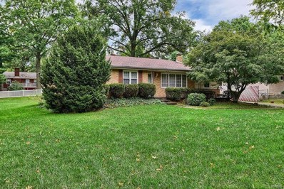 8432 Skyline Drive, Affton, MO 63123 - MLS#: 18082516
