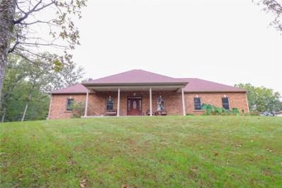 1242 Hawthorn Hills, Festus, MO 63028 - MLS#: 18082534