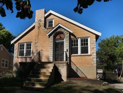 6517 Marmaduke Avenue, St Louis, MO 63139 - MLS#: 18082547