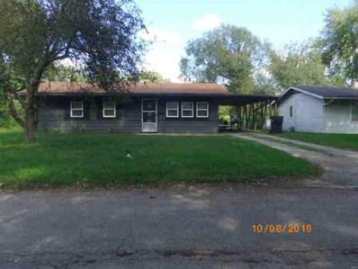 28 E Adams Drive, Cahokia, IL 62206 - MLS#: 18082556