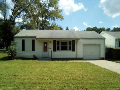 3907 White Street, East St Louis, IL 62206 - MLS#: 18082564