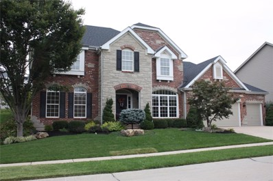 3039 Windsor Point Drive, St Louis, MO 63129 - MLS#: 18082567
