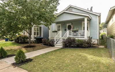 1507 Fairmount Avenue, St Louis, MO 63139 - MLS#: 18082617
