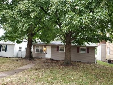 122 N Missouri Avenue, Belleville, IL 62220 - #: 18082635