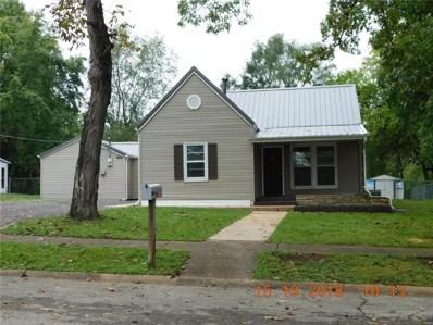 1005 Monroe, Park Hills, MO 63601 - MLS#: 18082642