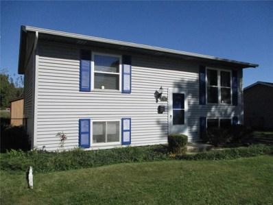 706 W Nixon Drive, O\'Fallon, IL 62269 - MLS#: 18082654