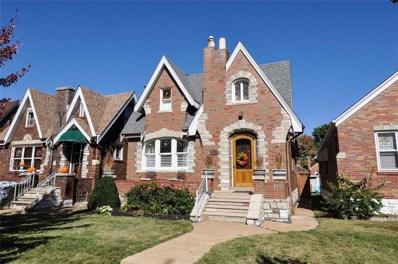 5731 Neosho Street, St Louis, MO 63109 - MLS#: 18082664