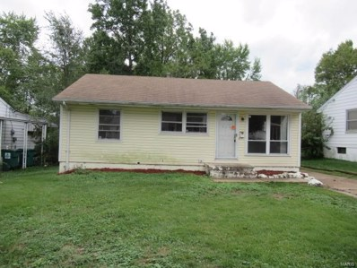 420 Lanark Road, St Louis, MO 63137 - MLS#: 18082667