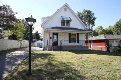 211 W Delmar Avenue, Alton, IL 62002 - MLS#: 18082678