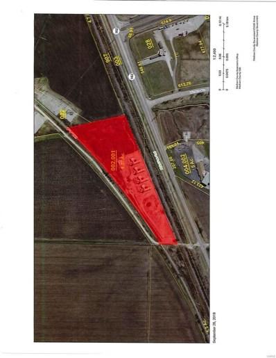 4607 State Route 162, Granite City, IL 62040 - #: 18082765
