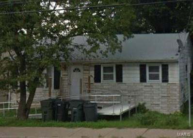 4008 N Hanley, St Louis, MO 63121 - MLS#: 18082769