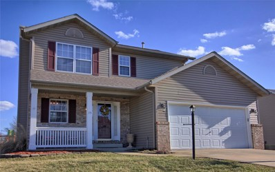 35 Jason Drive, Glen Carbon, IL 62034 - #: 18082780