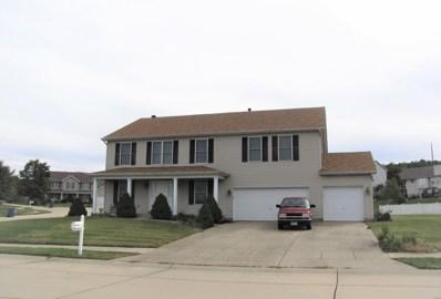 21 Eagles Landing Drive, Shiloh, IL 62221 - MLS#: 18082782