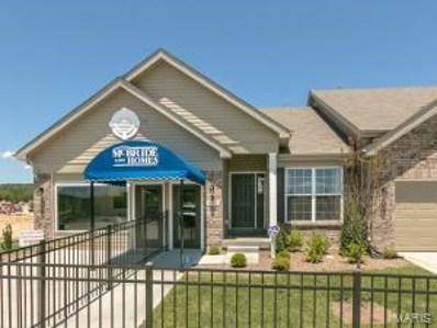 5337 Trailhead Court, Eureka, MO 63025 - MLS#: 18082791