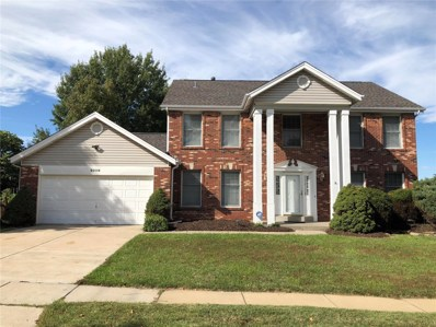 2008 Lost Meadow Drive, St Charles, MO 63303 - MLS#: 18082807