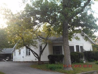 908 West Avenue, Fulton, MO 65251 - MLS#: 18082818