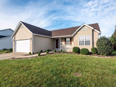 1923 Arlington Court, Maryville, IL 62062 - MLS#: 18082831