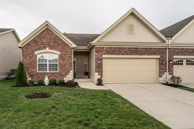 731 Thayer Court, Dardenne Prairie, MO 63368 - MLS#: 18082869